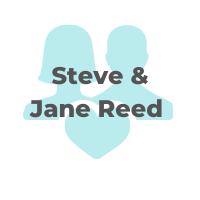 Steve & Jane Reed